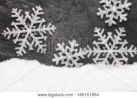 Christmas greeting card. Noel festive background. New year symbol. Christmas story theme.