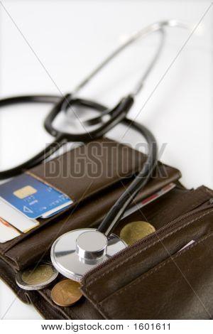 Saúde na dinheiro