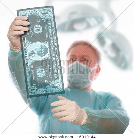 Dollar Sickness