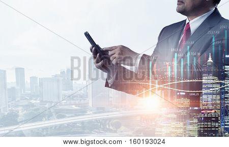 Modern technologies for communication . Mixed media