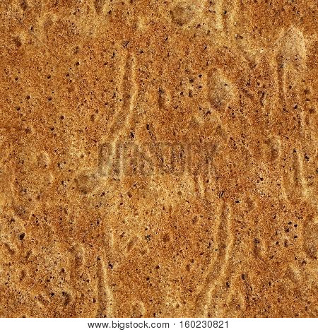 Seamless Pattern of Baking Texture. Cake texture