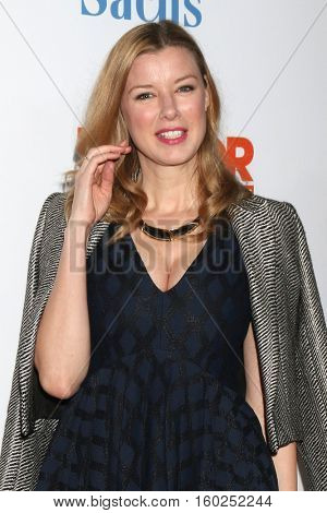 LOS ANGELES - DEC 4:  Andrea Harrison at the TrevorLIVE Los Angeles 2016 at Beverly Hilton Hotel on December 4, 2016 in Beverly Hills, CA
