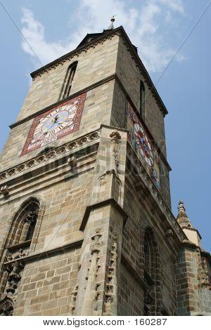 Turn_biserica_neagra