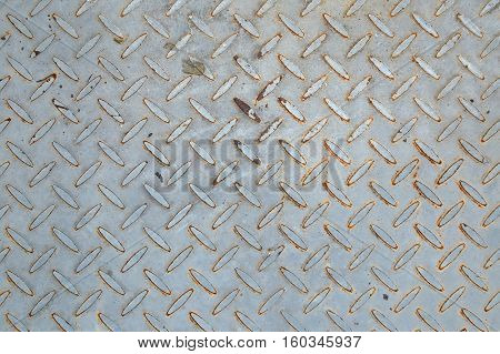 metal seamless pattern tile wrap around diamond steel texture emboss