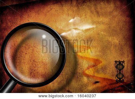 Archaeological Find or Investigation