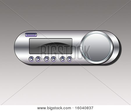 Electronics - MP3 player - Recording Device