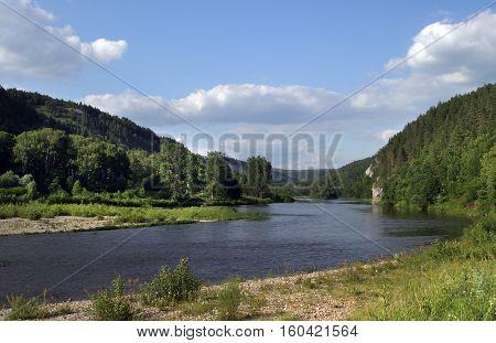 Southern Urals