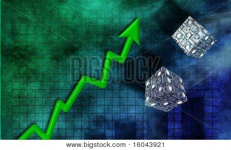 Risk Investment poster