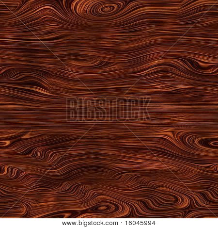 Seamlessly Repeatable Wood Grain Pattern