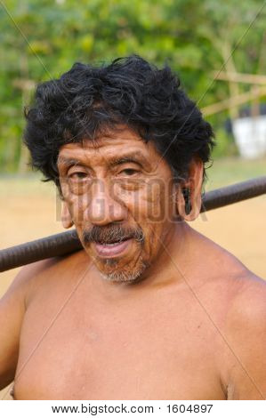 Amazon Hunter