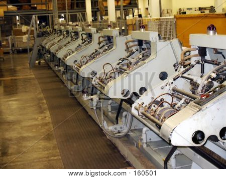 Stitching Machines