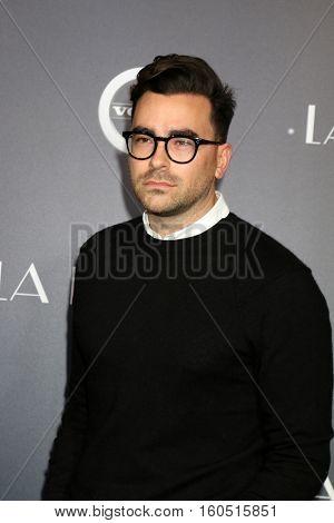 LOS ANGELES - DEC 6:  Daniel Levy at the