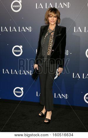LOS ANGELES - DEC 6:  Lisa Rinna at the