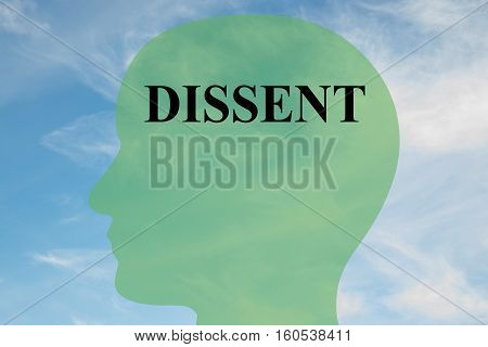 Dissent - Personality Concept