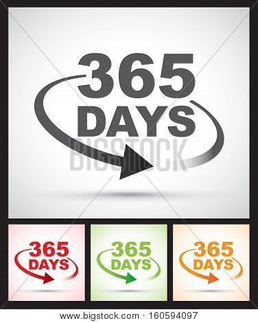 365 Days Set2 [converted].eps