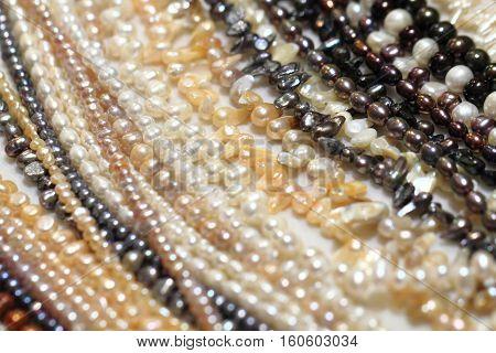 Luxury Pearl Texture