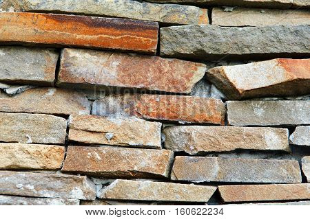 background of bricks stones brick wall stone masonry decorative brick veneer stone