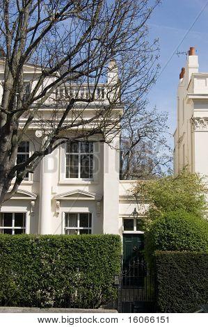 Historic Home of composer Sir Lennox Berkeley