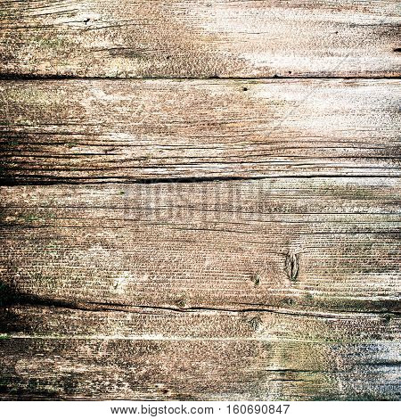 wood texture background. closeup of old wood planks.
