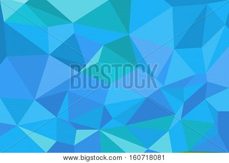 low poly style illustration graphic background  for your application , project