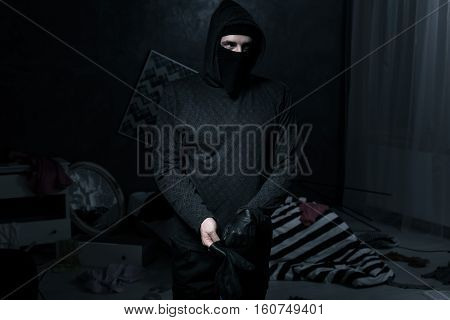 Thief In A Dark Room