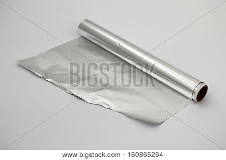 Aluminum foil for kitchen stock pictures 2017