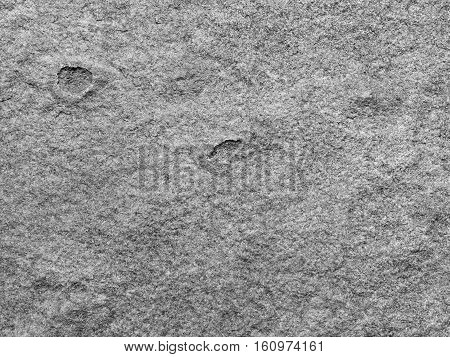 Stone texture of a Slab placed on the walkway