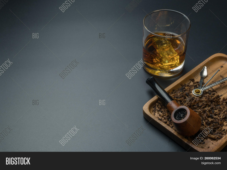 Smoking Pipe Pipe Image & Photo (Free Trial) | Bigstock