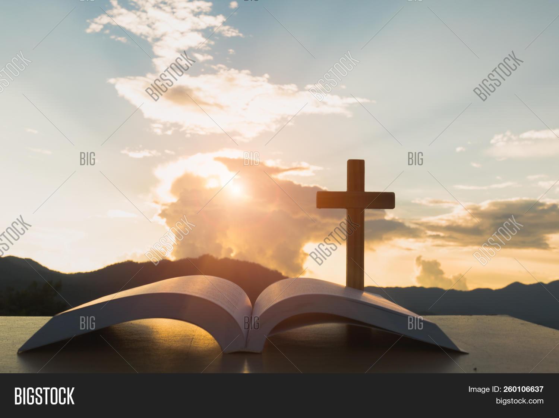 Open Bible, Script Image & Photo (Free Trial) | Bigstock