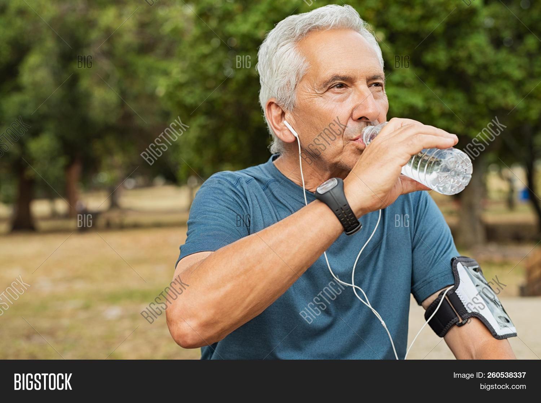 ELVA: Old Men Water