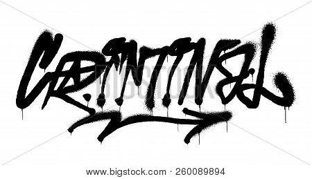 Decorative Inscription