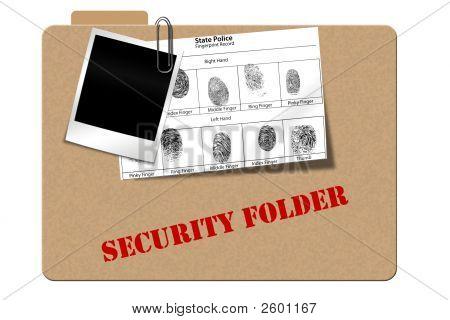 Security Follder