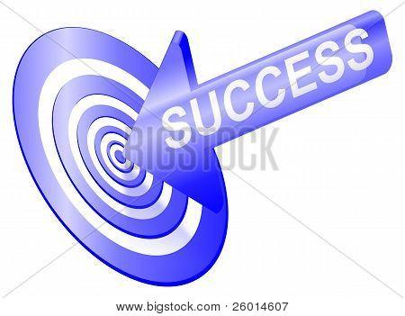 Targetting Success.