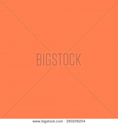 Coral Background. Seamless Solid Color Tone. Html Colors. Hex #ff7f50, R:255, G:127, B:80