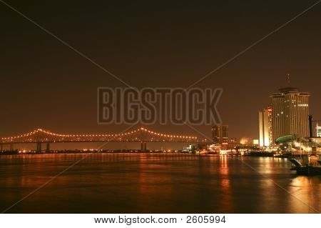 Greater New Orleans Bridge #2