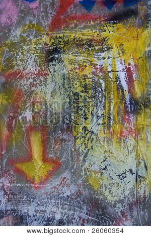 graffiti,  background