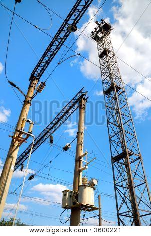 Railway Power Subsystem