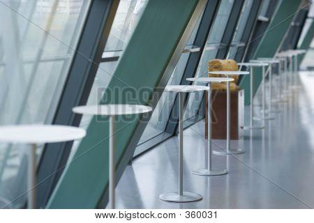 Millibar Table