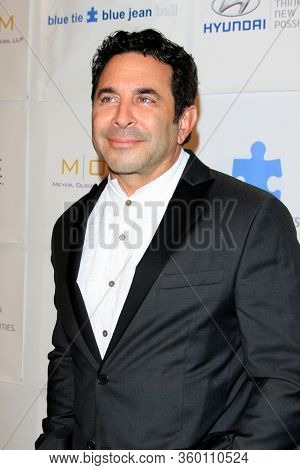 LOS ANGELES - NOV 26:  Dr Paul Nassif at the Autism Blue Jean Ball at the Beverly Hilton Hotel on November 26, 2012 in Beverly Hills, CA12