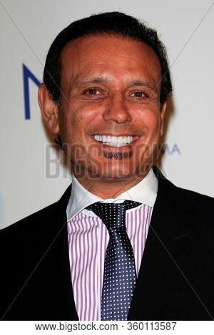 LOS ANGELES - DEC 12:  Nesim Hason at the