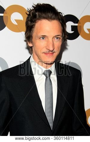 LOS ANGELES - JAN 13:  John Hawkes at the GQ Men of the Year Party at the Chateau Marmont on January 13, 2012 in West Hollywood, CA12