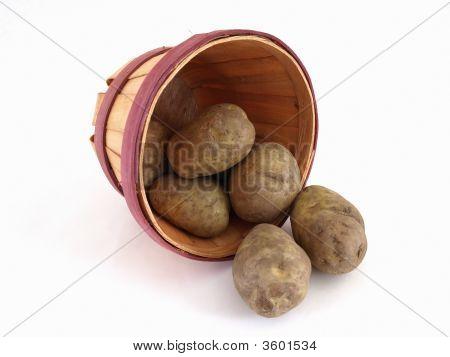 Potato Slide