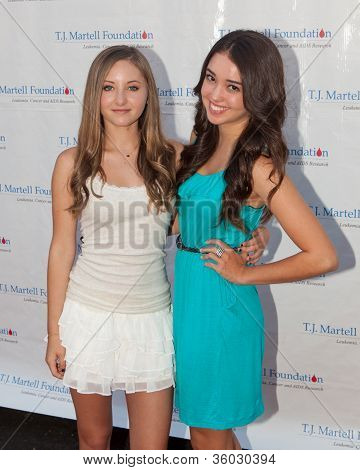 T.J. Martell Foundation Family Day