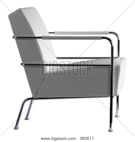 Cinema Easy Chair