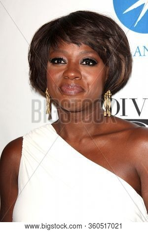 LOS ANGELES - OCT 7:  Viola Davis at the 2011 Divine Design Gala at the Beverly Hilton Hotel on October 7, 2011 in Beverly Hills, CA