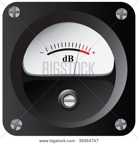 Measurement Of Sound Intensity