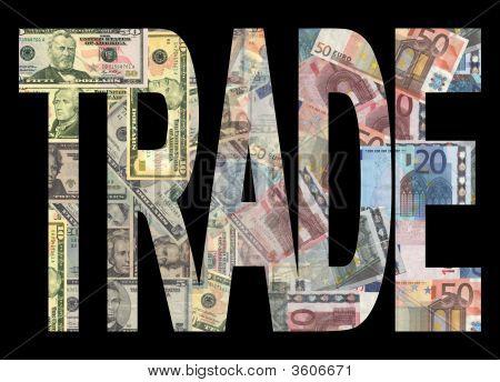 American And European Trade