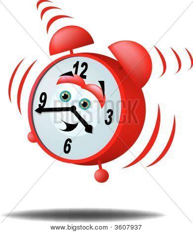 Happy Alarm Clock