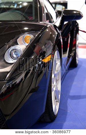 Motor Show