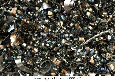 Recycling Swarf